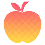 b-apple.club development: Logo